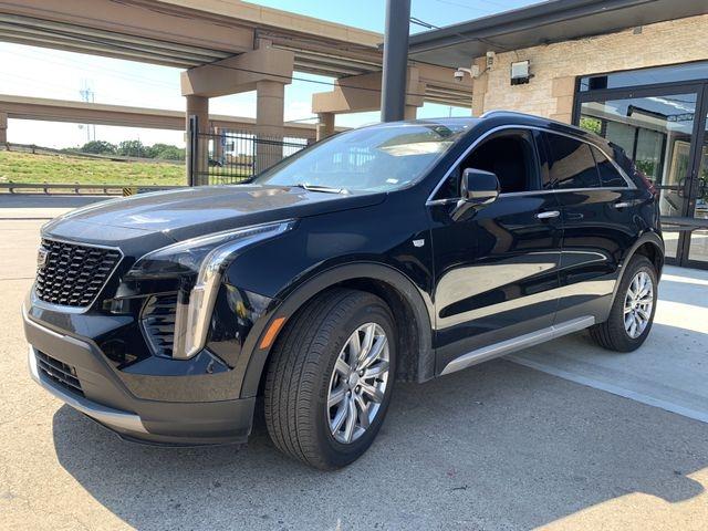 Cadillac XT4 2020 price $38,990