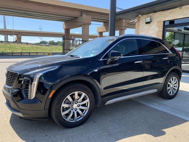 Cadillac XT4 2020 price $37,470