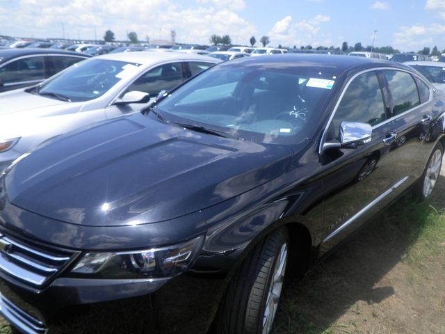 Chevrolet Impala 2020 price $26,570