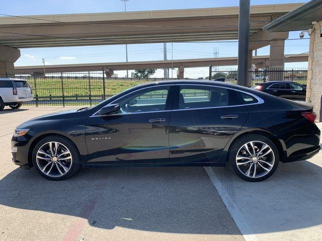 Chevrolet Malibu 2020 price $23,700