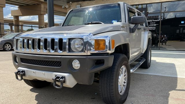 HUMMER H3 2008 price $10,990