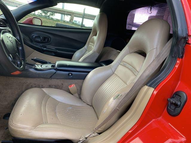Chevrolet Corvette 1998 price $12,990