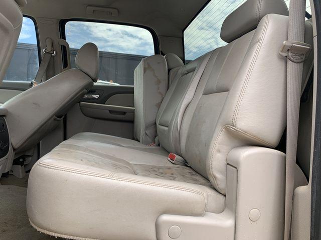Chevrolet Silverado 3500 HD Crew Cab 2009 price $13,990