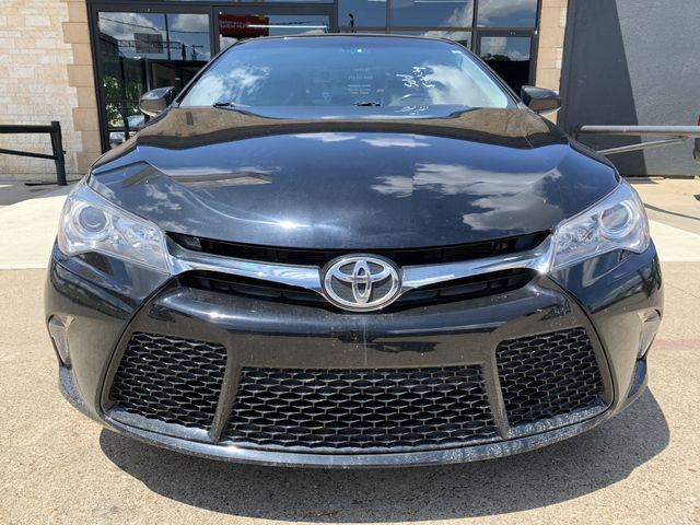 Toyota Camry 2017 price $15,990