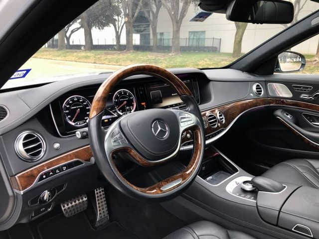 Mercedes-Benz S-Class 2014 price $49,990