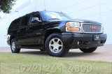 GMC Yukon XL Denali 2003