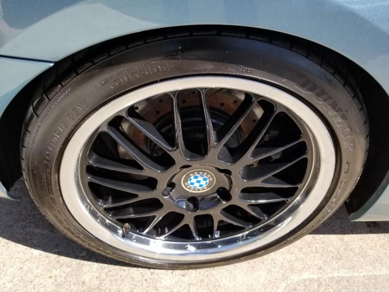 BMW 335I Cabriolet Sport 2008 price $7,990 Cash