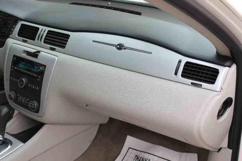 Chevrolet Impala SS 2006 price $4,890 Cash