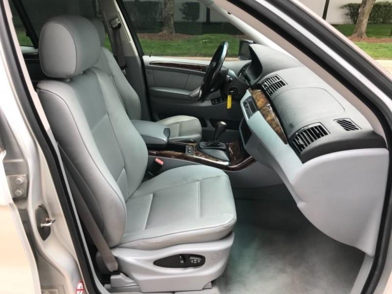 BMW X5 AWD One Owner 2002 price $3,990 Cash
