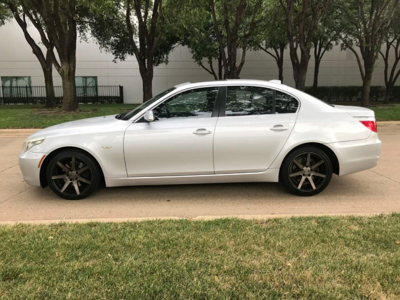 BMW 528I Sport 2008 price $5,490 Cash