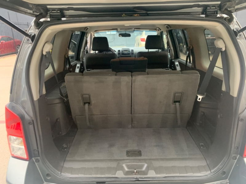Nissan Pathfinder LE One Owner 2008 price $5,490 Cash