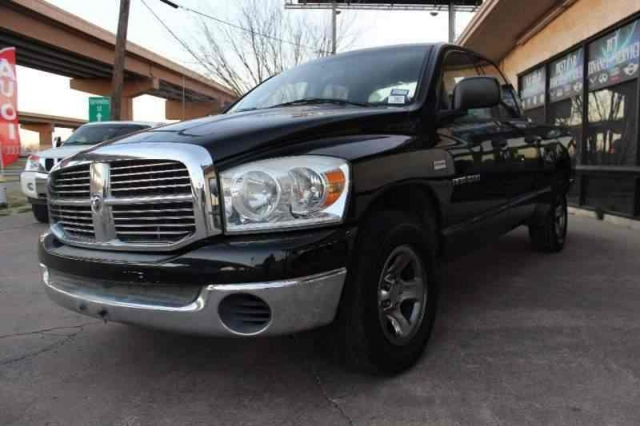 2006 Dodge 1500 SLT Quad Cab