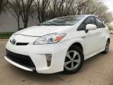 Toyota Prius Pkg 3 2013