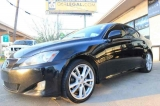 Lexus IS250 Navigation Sport 2006