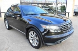 Infiniti FX35 AWD Luxury 2007