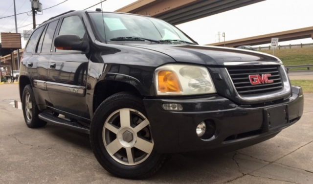 2005 GMC Envoy Limited