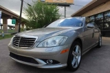 Mercedes-Benz S550 Navigation Luxury 2008