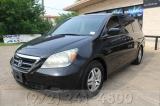 Honda Odyssey EXL 2006