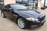 Jaguar XJ Navigation 2013