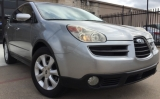 Subaru Tribeca 3rd Row 2007