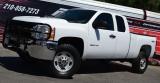 Chevrolet Silverado 2500HD 2013