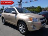 Toyota RAV4 4WD Limited 2010
