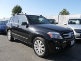 Mercedes-Benz GLK350 24/24 WARRANTY 2011