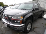GMC Canyon Z71 2004