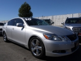 Lexus GS 350 24/24 WARRANTY 2010
