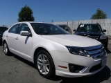 Ford Fusion Nav 51k miles! 2011