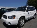 Subaru Forester  2.5 XT 2004