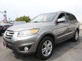 Hyundai Santa Fe V6 Ltd 2012