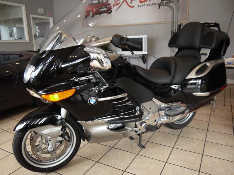 BMW K1200LT 2007 price $6,888