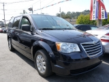 Chrysler Town & Country 24/24 WARRANTY 2010