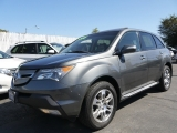 Acura MDX 4WD 1-owner! 2007