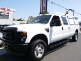 Ford F350 4X4 1-owner! 2008