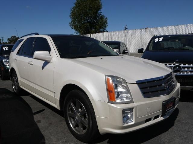 2004 Cadillac Srx Inventory Trax Auto Wholesale Inc Auto