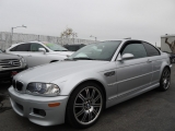 BMW M3 Coupe 2004