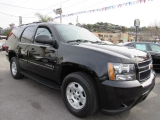 Chevrolet Tahoe 2007