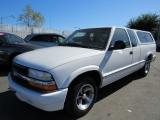 Chevrolet S-10 1998