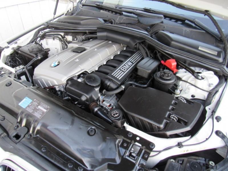 BMW 5-Series 2007 price $5,888