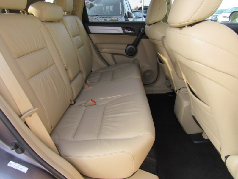 Honda CR-V 2011 price $14,888