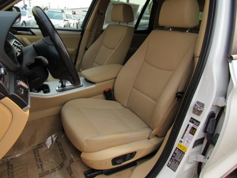 BMW X3 2011 price $9,888