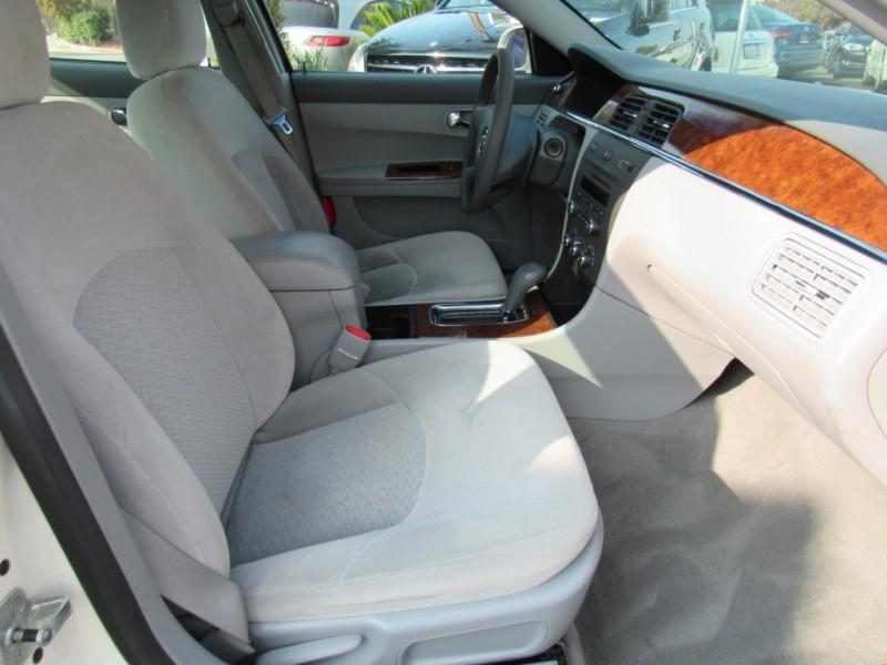 Buick LaCrosse 2006 price $5,588