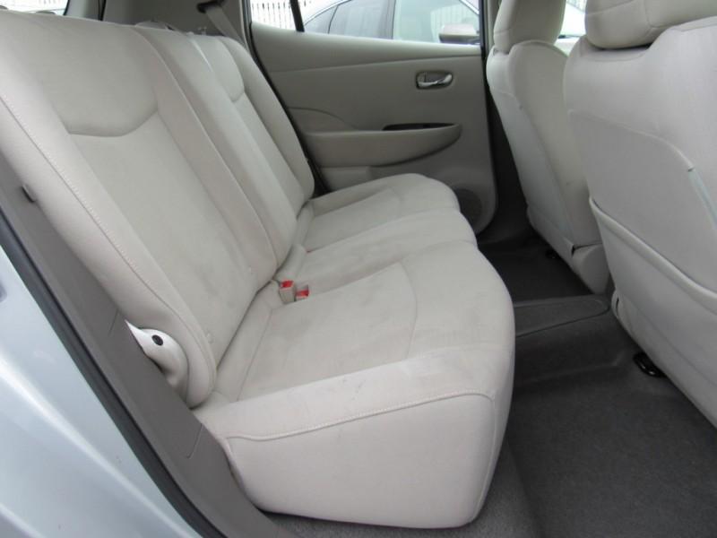 Nissan LEAF 2011 price $4,888