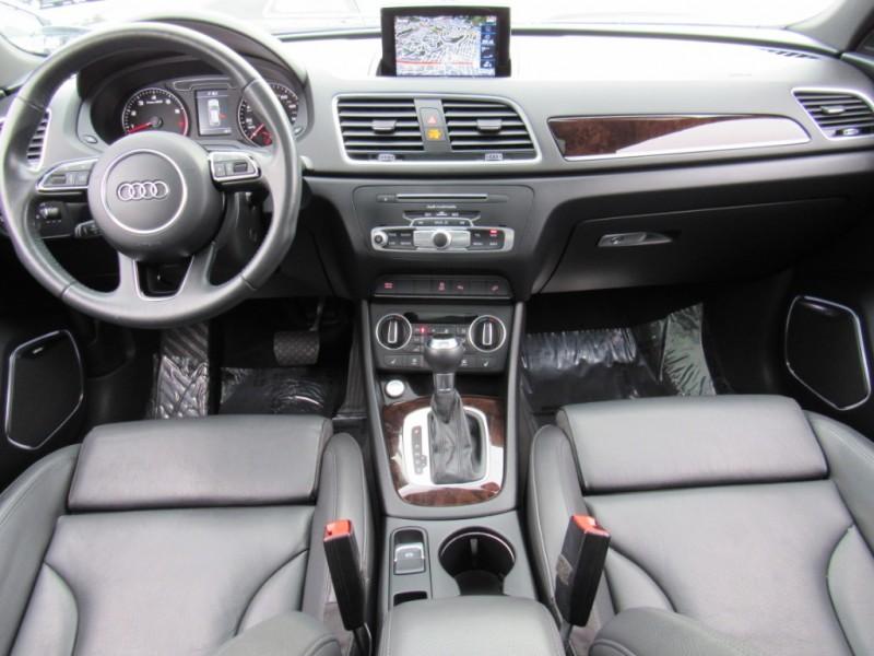 Audi Q3 2016 price $22,888