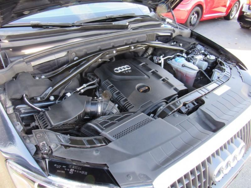 Audi Q5 2012 price $11,888