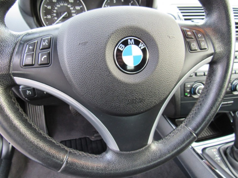 BMW 1-Series 2011 price $11,888
