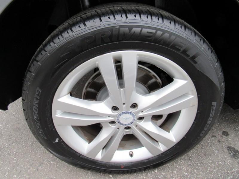 Mercedes-Benz M-Class 2012 price $14,888