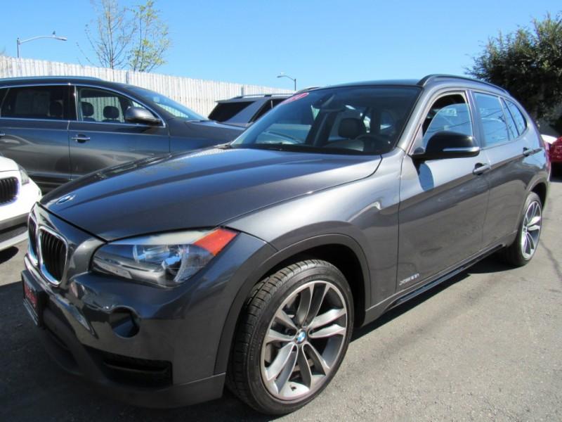 BMW X1 2014 price $13,888